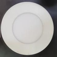 Led plafonjera 4w okrugla , ugradna