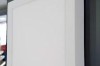 Led plafonjera 18w kvadratna,nadgradna