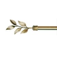 Završetak za garnišne Clara bronza fi16